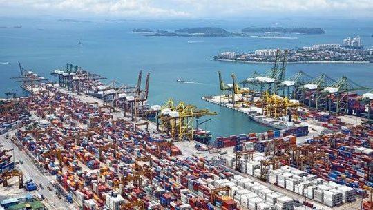 Transport de marchandises : pourquoi prendre la voie maritime?