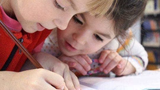 Rendre ses enfants heureux en participant à un séjour scolaire primaire